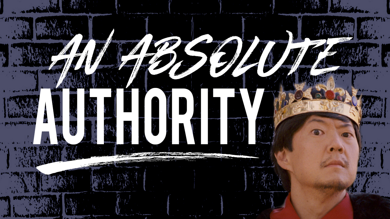 An Absolute Authority