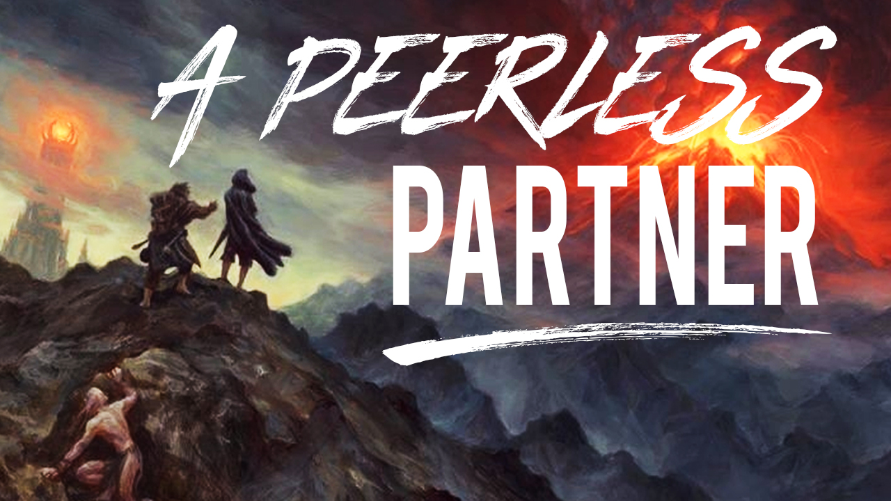 A Peerless Partner