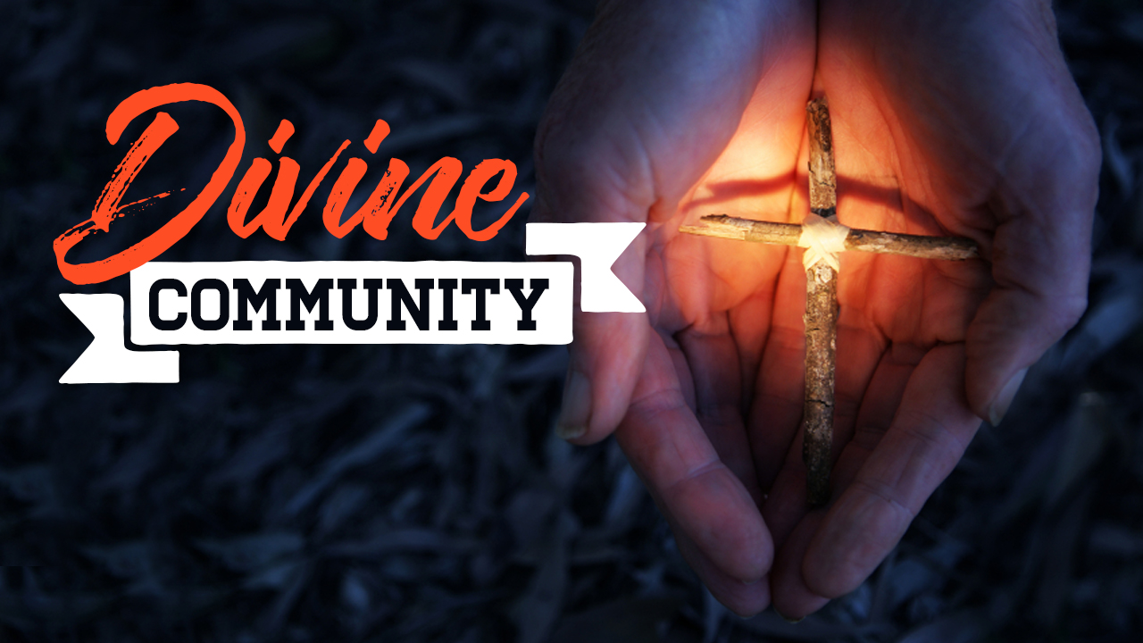 A Community of Prayer