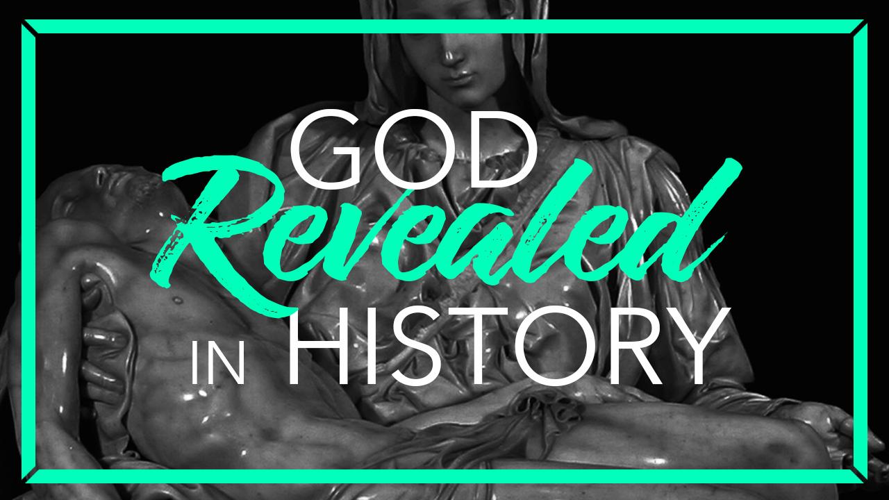 God Revealed In History - Archeology